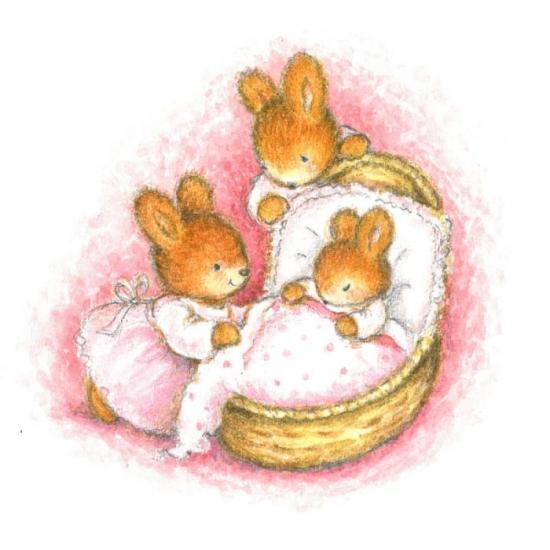 F616015979769ec65a0d664b2a24c799 baby bunnies bunny rabbits