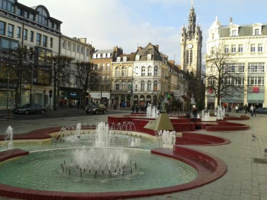 Place darmes